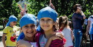 Детский лагерь Интеллект-лагерь WOW!