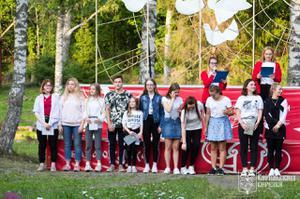 Детский лагерь Детский оздоровительный лагерь «Карельская березка»