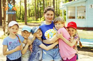Детский лагерь Детский оздоровительный лагерь «Мир»