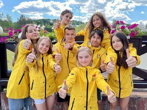 """Детский лагерь Детский лагерь """"Nordic School"""""""
