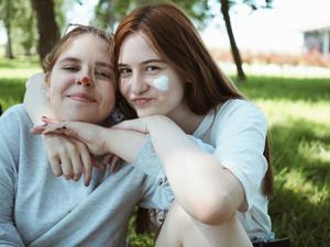 Детский лагерь Летние выезды проекта YOUNG&ACTIVE
