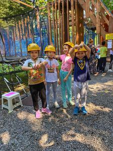 Детский лагерь Дневной английский IT лагерь English Land