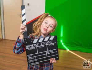 Детский лагерь Городской кинолагерь Детской академии кино и театра