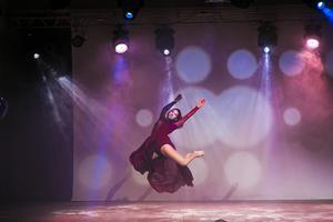 Детский лагерь Театрально-танцевальный лагерь Broadway Camp