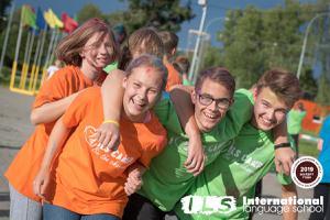 Детский лагерь Английский лагерь ILS Camp