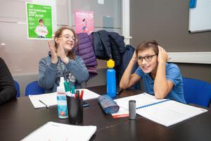 """Детский лагерь Языковой лагерь """"Star Talk Kids"""" - Профессии будущего. Онлайн и очно"""