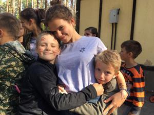 Детский лагерь Языковой лагерь «Школа шпионов»