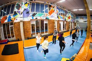 Детский лагерь Городской танцевальный лагерь IDanceCamp