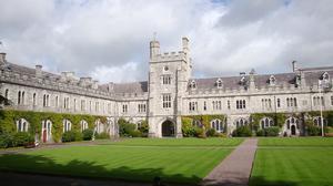 Детский лагерь Языковой лагерь в Ирландии «Cork University»