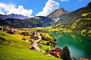 Детский лагерь Языковой лагерь в Швейцарии «Swiss Discovery - Engelberg»