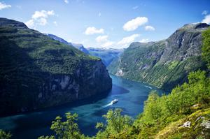"""Детский лагерь Детская международная круизная программа """"MSC Cruises"""", Норвегия-Шпицберген"""
