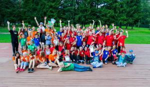 Детский лагерь Центр оздоровления и отдыха «Березняки»