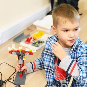 """Детский лагерь Робототехнический лагерь """"ТехноCampus"""""""