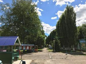 """Детский лагерь Детский оздоровительный лагерь """"Юность"""""""