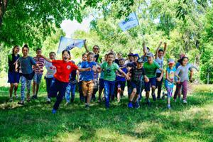 """Детский лагерь Робототехнический лагерь в студии """"Гагарин"""""""