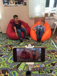 """Детский лагерь Лаборатория цифровых проектов, IT-лагерь """"Алгоритмика"""" в Перми"""