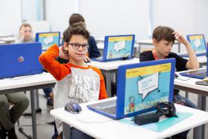 """Детский лагерь Онлайн лагерь """"Кодабра"""""""