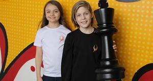 Детский лагерь Онлайн сборы Русской шахматной школы