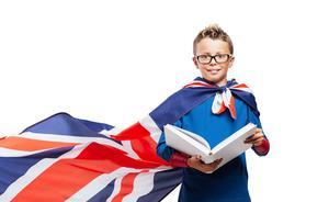 Детский лагерь Летний лагерь на английском STEP2SPEAK