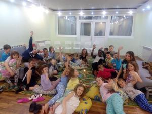 Детский лагерь Языковой лагерь YouCamp