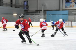 """Детский лагерь Хоккейный лагерь """"Звезда хоккея"""""""