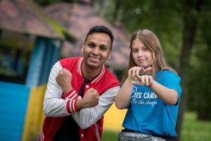 Детский лагерь Лингвистический лагерь ILS Camp: Media World