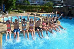 Детский лагерь Языковой лагерь Junior Camp в Турции