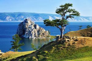 Детский лагерь Детский тур «Junior Camp» на Байкале