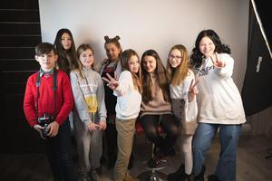 Детский лагерь Летний городской языковой лагерь Step2Speak Future Camp