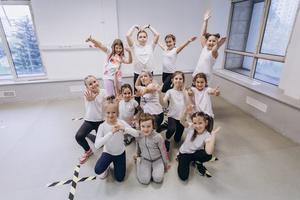 """Детский лагерь Городской творческий лагерь """"Вдохновение"""""""