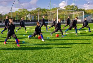 Детский лагерь Футбольный лагерь FootSkill