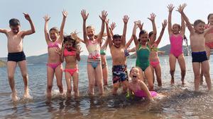 Детский лагерь Байкальские сборы танцоров