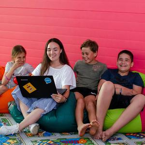 """Детский лагерь Городской летний лагерь """"Coddy Summer Camp"""""""