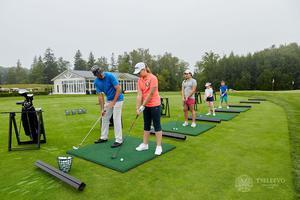 """Детский лагерь Дневной гольф-лагерь """"""""Kinder Golf"""