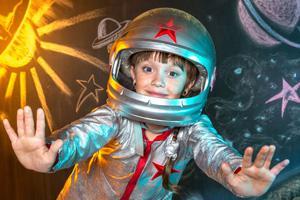 """Детский лагерь Игровой лагерь """"Тайна третьей планеты"""""""